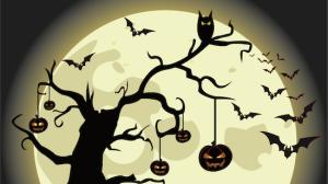 Spooky-Halloween-Tree-Banner